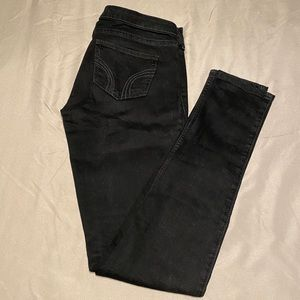 Hollister Jeans - Skinny - High Rise - Size: 3R